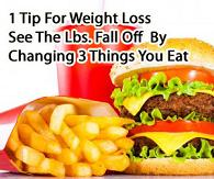 Eat these 5 foods to lose weight