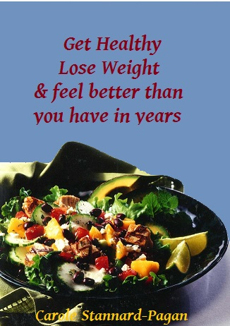 Learn to eat healthier and love it
